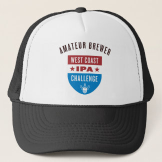 Amateur West Coast IPA Challenge Trucker Hat