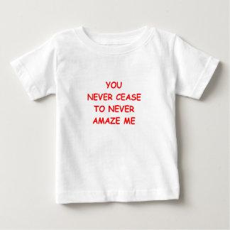 AMAZE BABY T-Shirt
