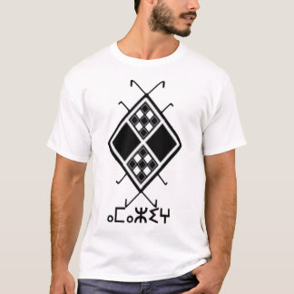 Amazigh design T Shirt for Men