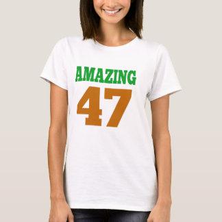 Amazing 47 T-Shirt