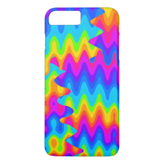 Amazing Acid Rainbow iPhone 7 Plus Case