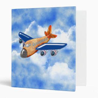 Amazing Airplane Binders