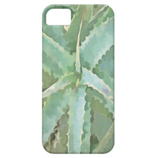 Amazing Aloe Vera Case For The iPhone 5