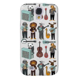 Amazing Animal Alphabet Band - Boy / Andrea Lauren