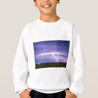 AMAZING Anvil Lightning Creepy Crawlers Sweatshirt