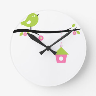 Amazing art is now available in Shop Round Clock