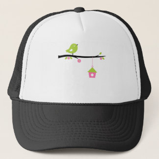 Amazing art is now available in Shop Trucker Hat