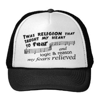 Amazing Atheism Trucker Hat