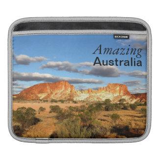 Amazing Australia IPad sleeve