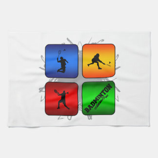 Amazing Badminton Urban Style Kitchen Towel