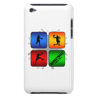 Amazing Basketball Urban Style iPod Touch Case-Mate Case