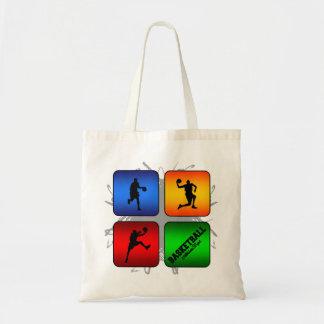 Amazing Basketball Urban Style Tote Bag