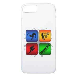 Amazing BMX Urban Style iPhone 8/7 Case