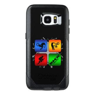 Amazing BMX Urban Style OtterBox Samsung Galaxy S7 Edge Case