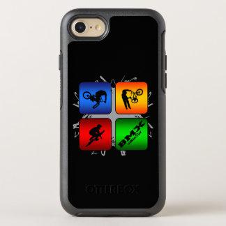 Amazing BMX Urban Style OtterBox Symmetry iPhone 8/7 Case