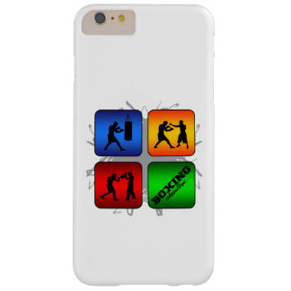 Amazing Boxing Urban Style Barely There iPhone 6 Plus Case