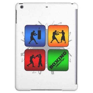 Amazing Boxing Urban Style iPad Air Cases