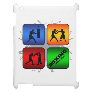 Amazing Boxing Urban Style iPad Cover
