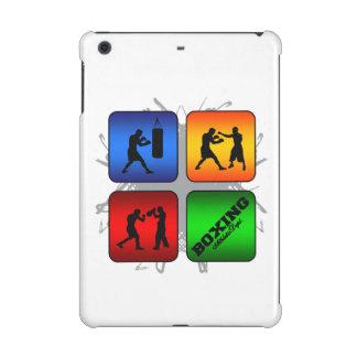 Amazing Boxing Urban Style iPad Mini Covers