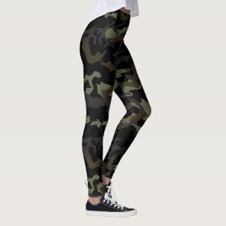 Amazing Camouflage printed legging