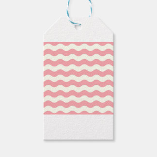 AMAZING CREATIVE WAVES PACK OF GIFT TAGS