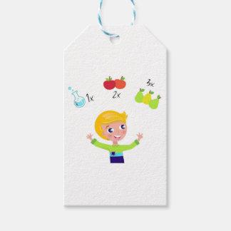 Amazing cute School boy : Tshirts Gift Tags