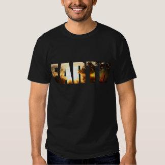 Amazing Earth Sunrise T-Shirt