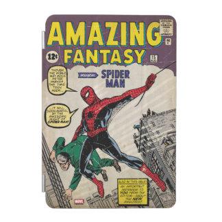 Amazing Fantasy Spider-Man Comic #15 iPad Mini Cover