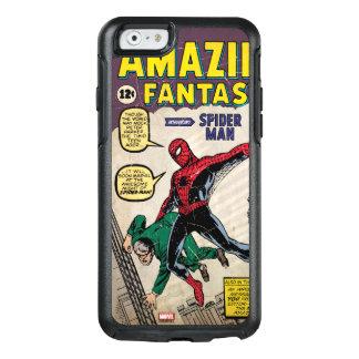 Amazing Fantasy Spider-Man Comic #15 OtterBox iPhone 6/6s Case