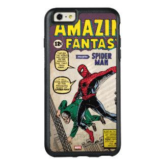 Amazing Fantasy Spider-Man Comic #15 OtterBox iPhone 6/6s Plus Case