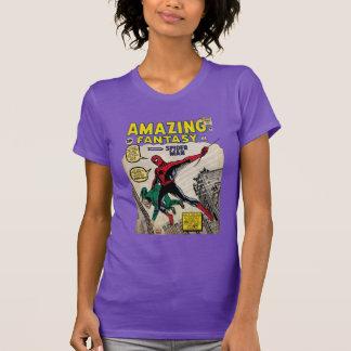 Amazing Fantasy Spider-Man Comic #15 T-Shirt