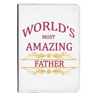 Amazing Father Kindle Touch Case