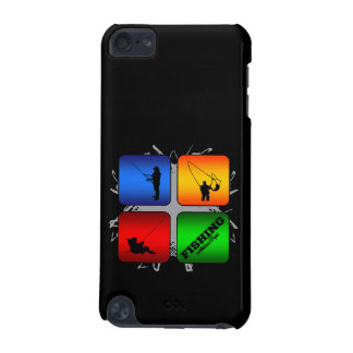 Amazing Fishing Urban Style iPod Touch (5th Generation) Covers