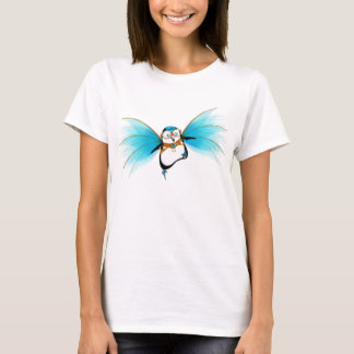 Amazing Flying Guins T-Shirt