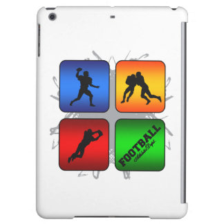 Amazing Football Urban Style iPad Air Covers