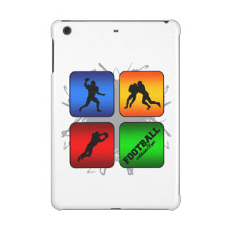 Amazing Football Urban Style iPad Mini Case