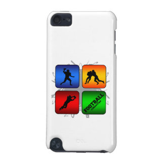 Amazing Football Urban Style iPod Touch (5th Generation) Cover