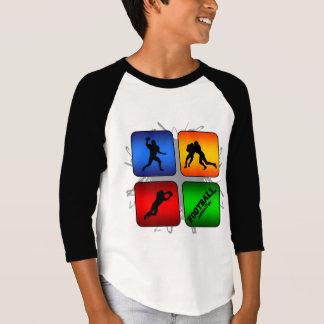 Amazing Football Urban Style T-Shirt
