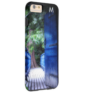 Amazing fresh nature colourful design custom art tough iPhone 6 plus case