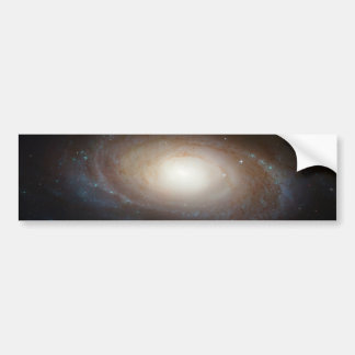 Amazing Galaxy Bumper Sticker