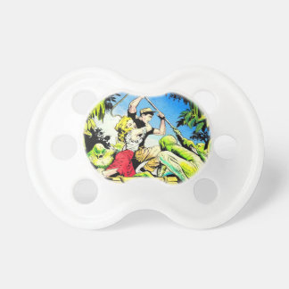 Amazing Ghost Stories Pacifier