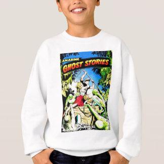 Amazing Ghost Stories Sweatshirt