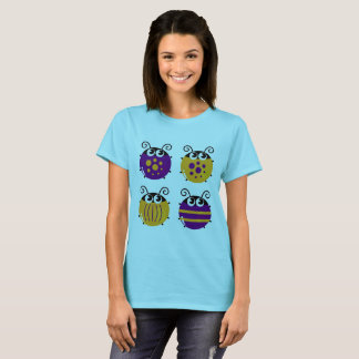 Amazing Girls T-Shirt with BEES