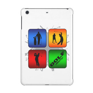 Amazing Golf Urban Style iPad Mini Covers