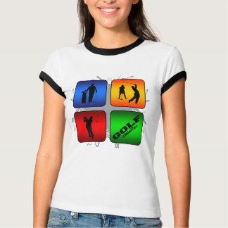 Amazing Golf Urban Style T-Shirt