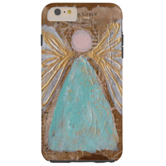 Amazing Grace i-phone Case Tough iPhone 6 Plus Case