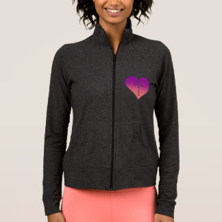 Amazing Grace Jacket