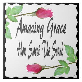 AMAZING GRACE-TILE TILE