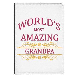Amazing Grandpa Kindle 4 Case