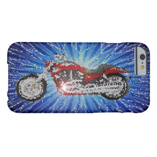 Amazing Harley Disco Ball Abstract Aston's iPhone 6 Case